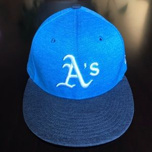 New Era Oakland Athletics A's Father's Day 6 7/8